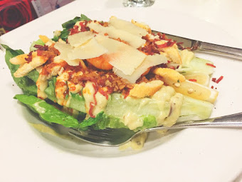 Relish at Ponte: A Restaurant Of Many Wonderful Memories
