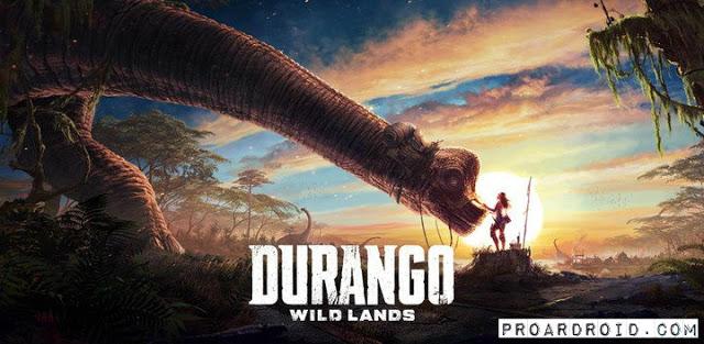 Durango: Wild Lands v4.0.4+1905091109