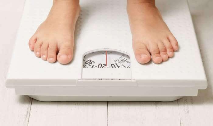 berat badan ideal balita