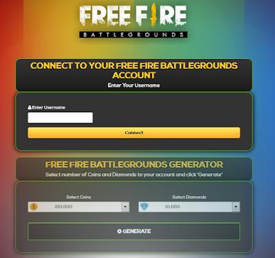 Ceton.live/ff/ free fire hack, Generator hack diamond free fire terbaru