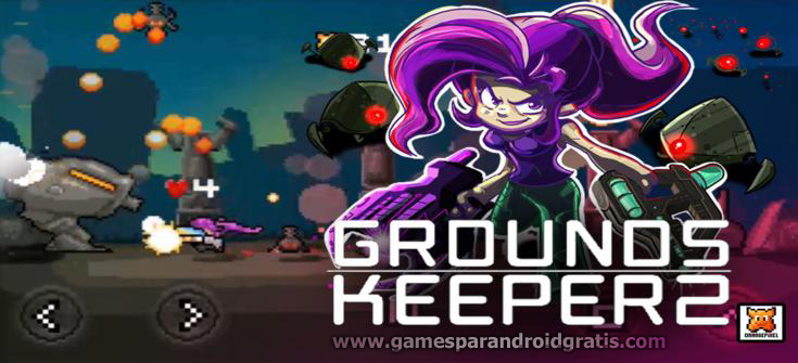 Download Groundskeeper2 Apk