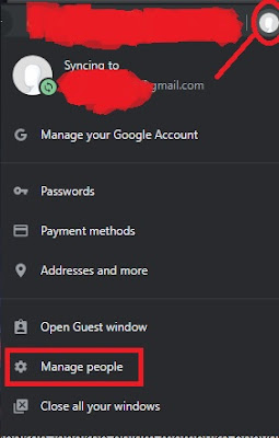 Cara Membuka Banyak Akun Secara Bersamaan Di Google Chrome