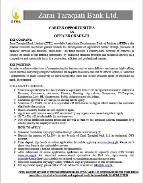 zarai-taraqiati-bank-limited-jobs-2020-latest-advertisement