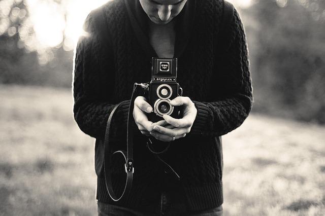 Cara Meningkatkan Kemampuan Fotografi Salah Satunya dengan Menambah Referensi Foto
