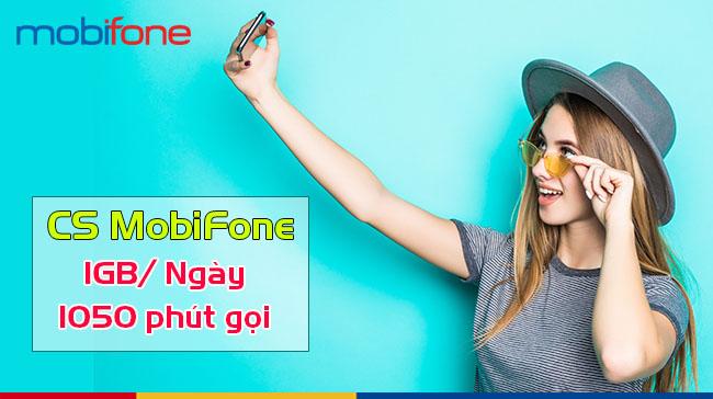 gói CS Mobifone