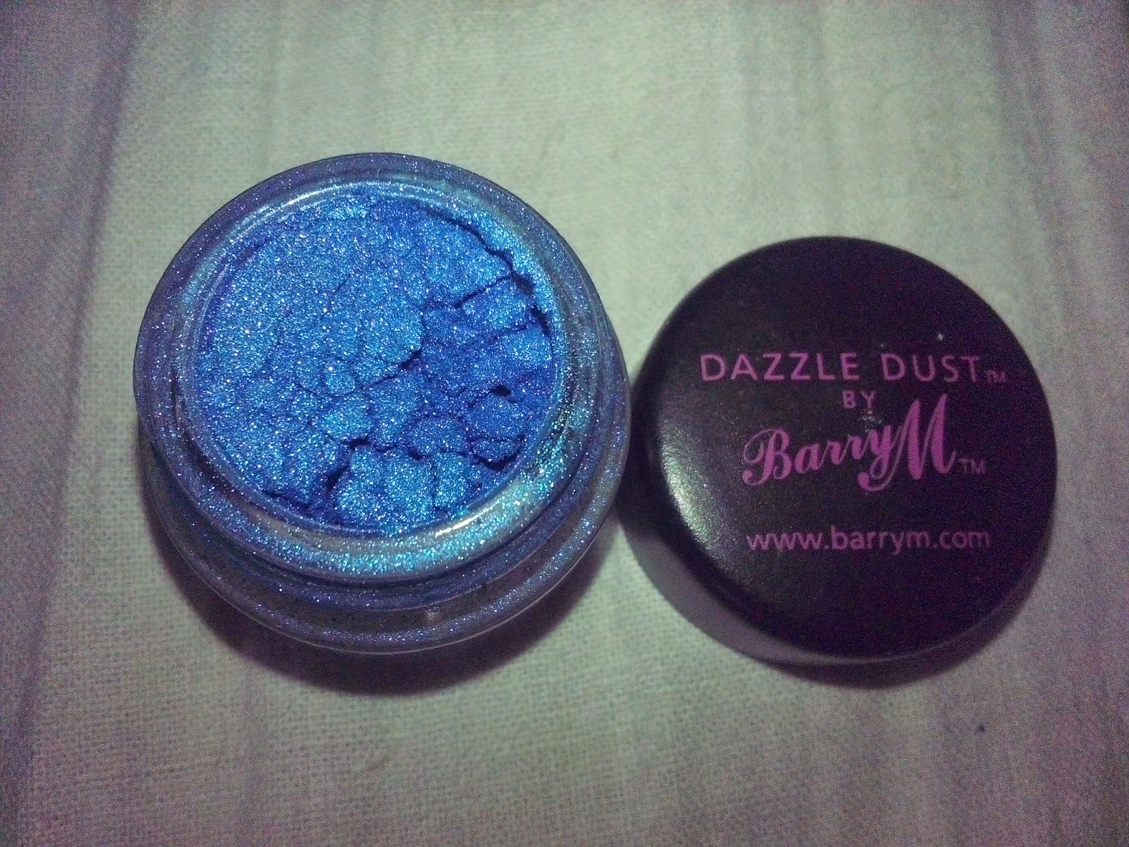 barry-m-dazzle-dust-electric-blue