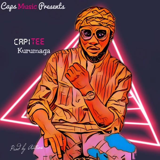 [Birthday Promo Music 5] Capitee - Kurumaga