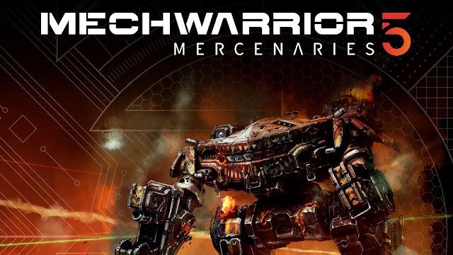 MechWarrior 5 Mercenaries Trainer İndir