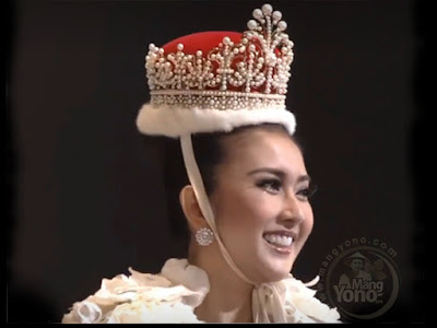 FOTO : Kevin Lilliana Indonesia   Jadi Juara Kompetisi Kecantikan Miss International 2017