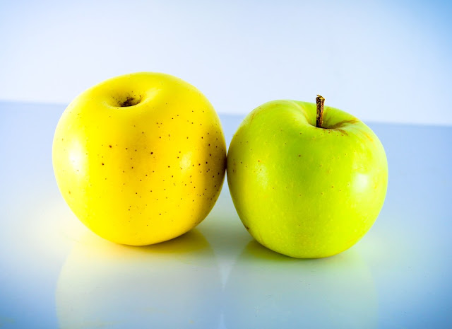 Green Apples For Weight Loss