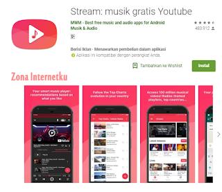 Stream: musik gratis Youtube (Free music for YouTube)