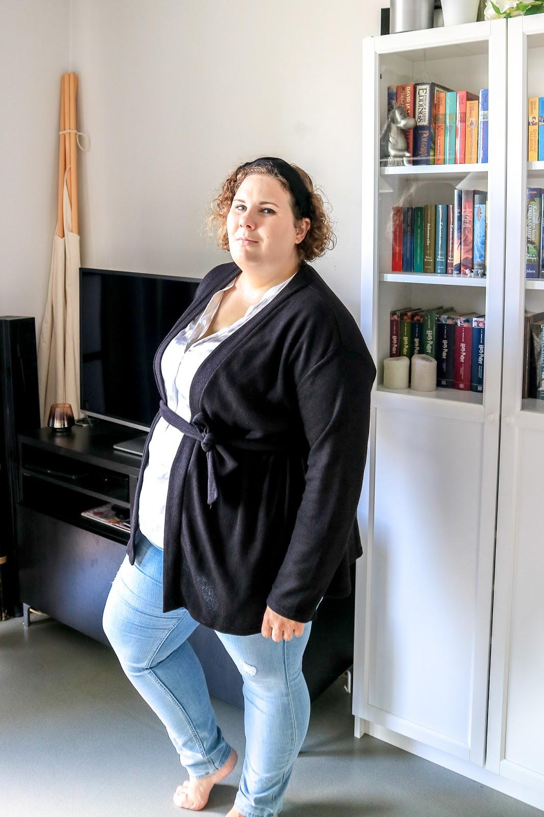 Big mamas home by Jenni S. Tämä syksynä