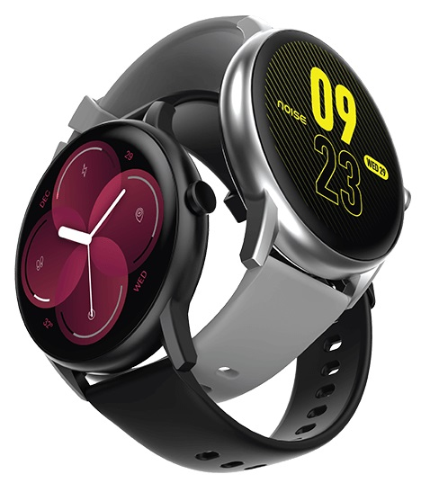 NoiseFit Core Smartwatch