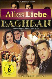 Download Film Baghban (2003) Subtitle Indonesia