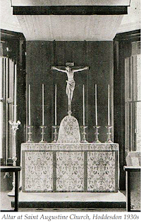 Simplicity Without Iconoclasm - Duncan Stroik Reviews Geoffrey Webb's 'The Liturgical Altar'