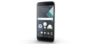 مواصفات هاتف بلاك بيري الجديد BlackBerry DTEK60