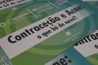 Pílula contraceptiva para acne - novidades