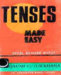 English Tenses in Urdu Free Download