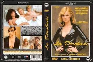 La dérobade (1979)