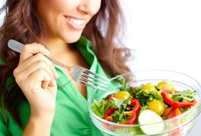 Makanan Untuk Penderita Penyakit Asma