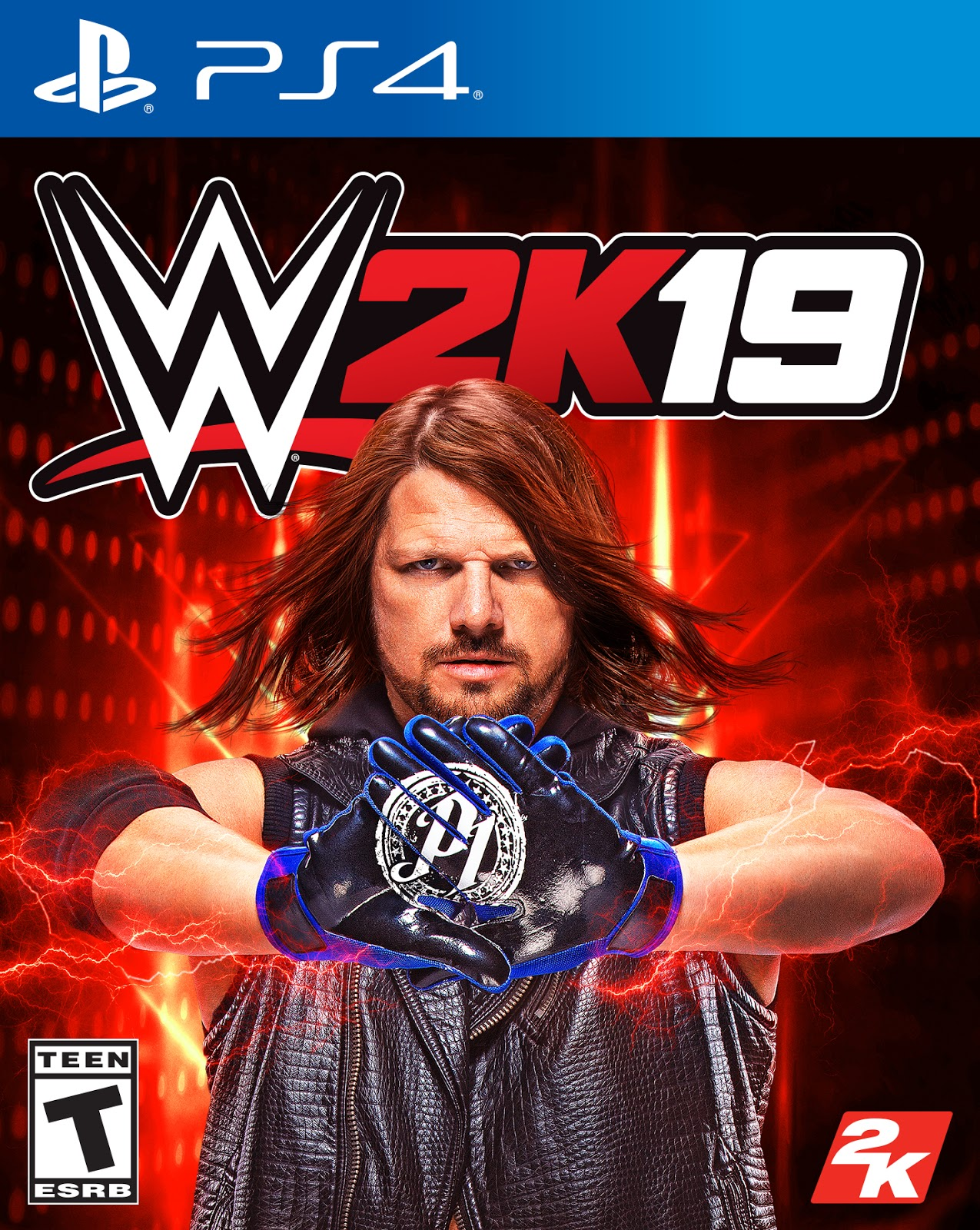 WWE 2K19 for PS4 and XBox One $29 83 at Walmart (regularly