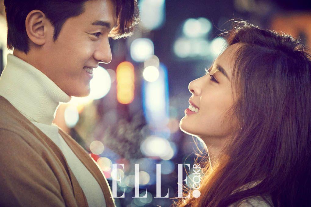 Lee ki woo and lee chung ah dating simulator