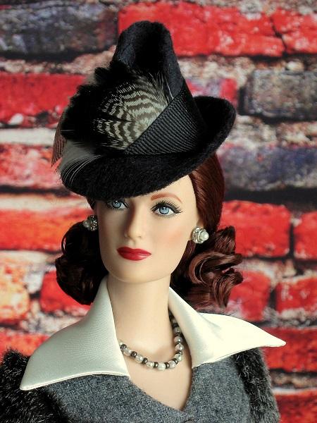 chapeaux la mode getting a head start on fall. Black Bedroom Furniture Sets. Home Design Ideas