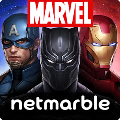 MARVEL Future Fight Game for PC