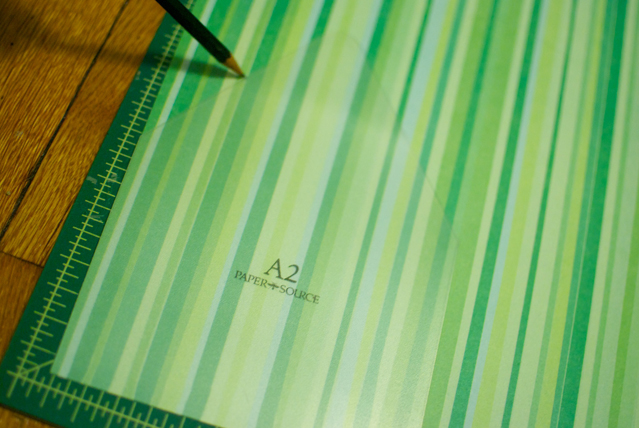 Make Customized Envelopes