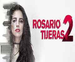 Ver Rosario tijeras 2 capítulo 20 completo en: https://goo.gl/FS2RJC