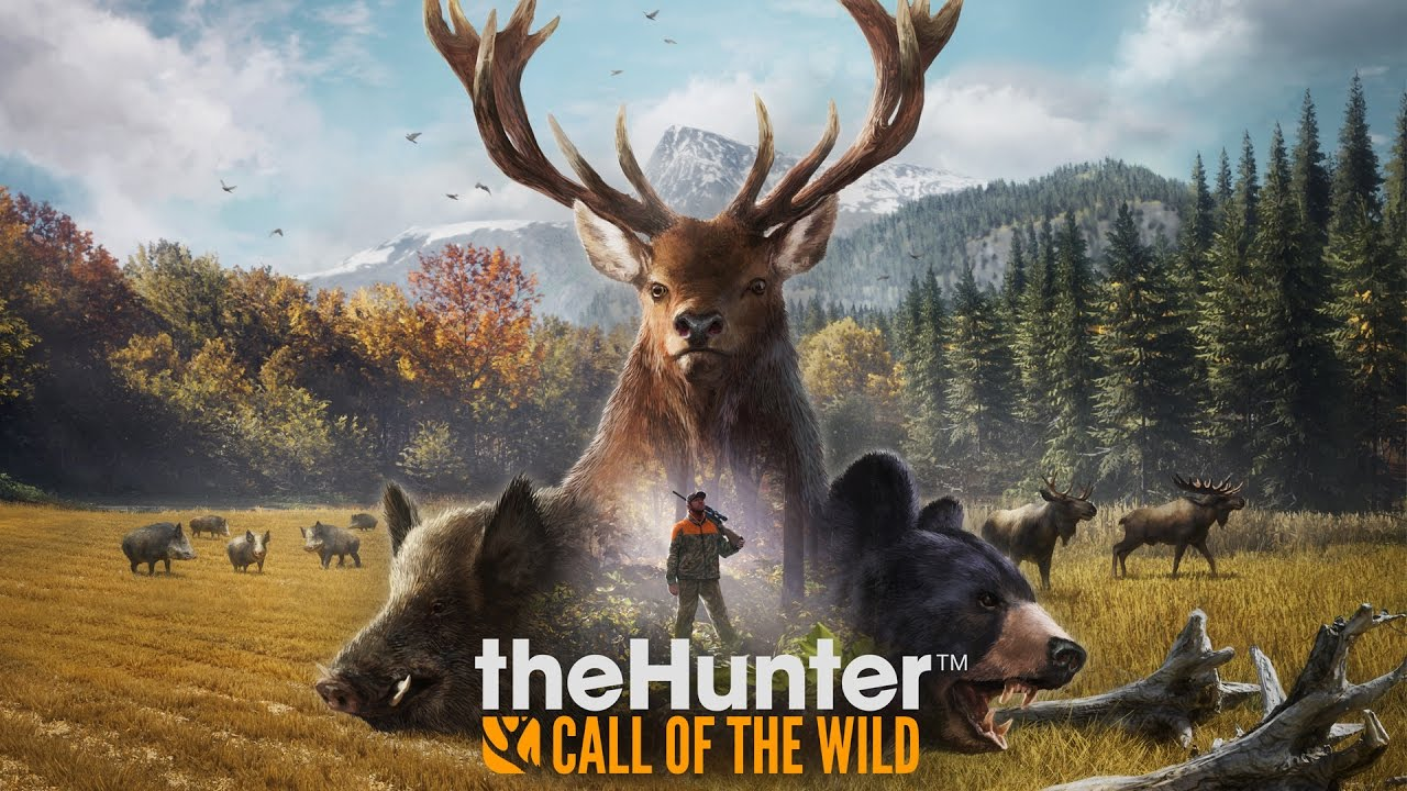 theHunter: Call of the Wild: Trainer
