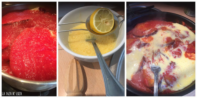 berenjenas-tomate-y-huevo-mezclado-con-limón