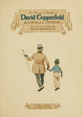 David Copperfield Free PDF novel