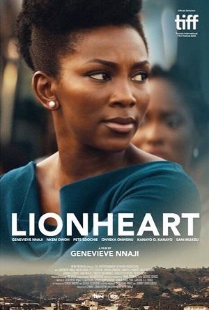 Lionheart - Legendado Filme Torrent Download