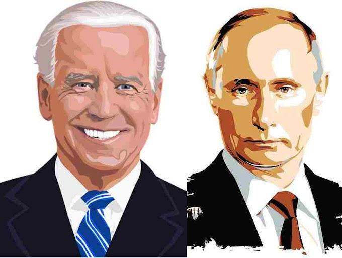 Biden to meet Putin in Geneva as tensions rise on june 16