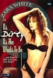 As Dirty as She Wants to Be 1990 Watch Online