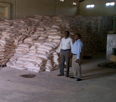 deeper life pastor steals fertilizer ekiti