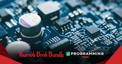 Humble Book Bundle: Programming by Packt