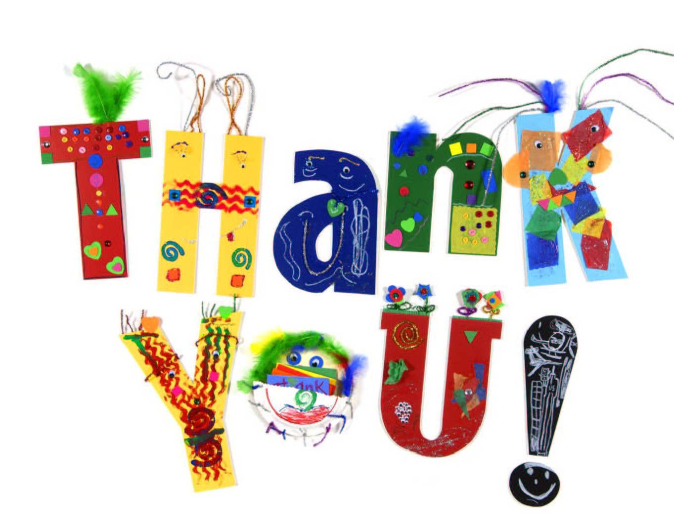 Thank You GIFs | Tenor |Thank You Everyone Cartoon
