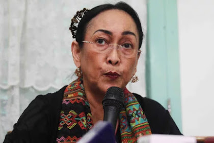 """Tokoh Aceh Minta Sukmawati Segera Diproses, """"Dia Mesti Dapat Efek Jera"""""""