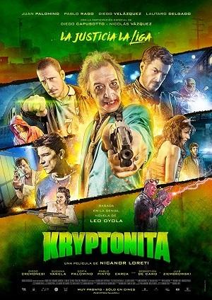 Kryptonita Torrent