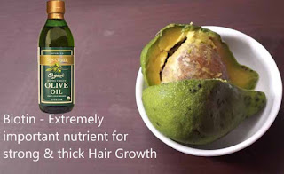 How to use Avocado for healthy, strong, silky, soft, shiny and fast hair growth