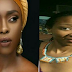 OMG!! Former BBA Ex- Housemate Beverly Osu Pictured With A Topless Lady At Calabar Carnival (SEE PHOTO)