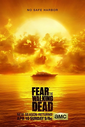 Fear the Walking Dead Season 2 Download All Episodes 480p 720p HEVC