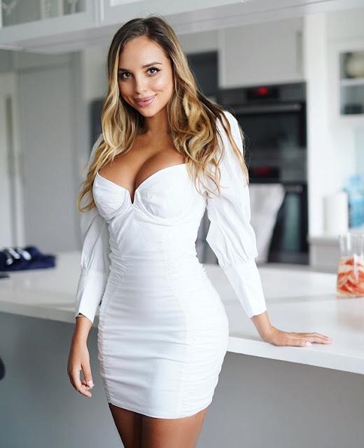 Veronica Bielik Photos