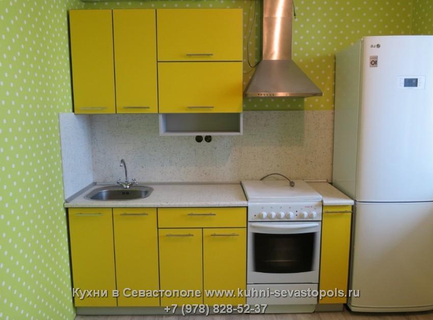Модульные кухни Севастополь фото