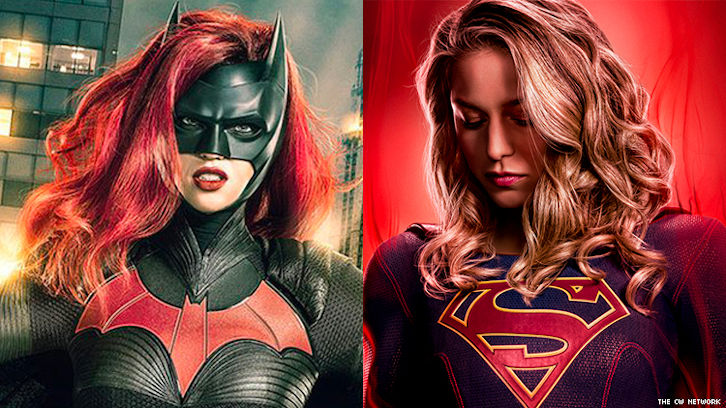 Batwoman and  Supergirl - Next Weeks Episodes Pulled *Updated Confirmed*
