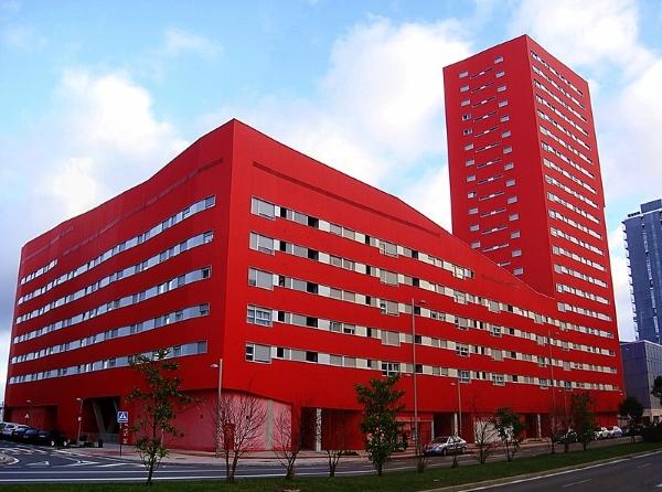 edifio NZEB-sostenibilità-architettura
