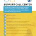 ΚΕΑΝ:Τηλεφωνικό Κέντρο Υποστήριξης   σε  αιτούντες   άσυλο, πρόσφυγες