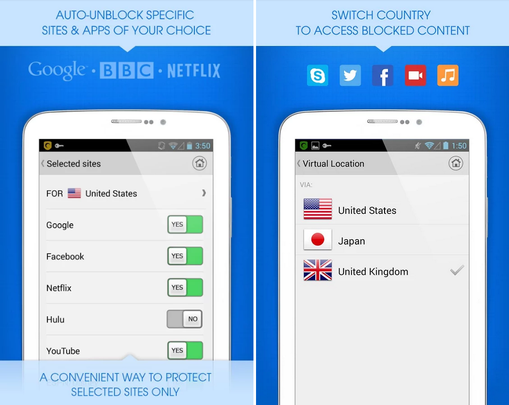 hotspot shield android latest version